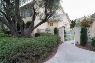 1621 S Pomona Avenue UNIT D17, Fullerton, CA 92832 - MLS#: PW18102338