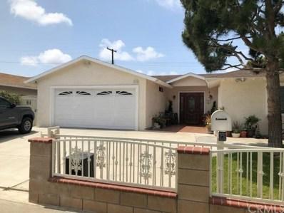1718 S King Street, Santa Ana, CA 92704 - MLS#: PW18102454