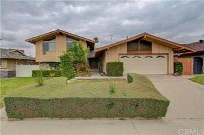 830 Glenhaven Drive, La Habra, CA 90631 - MLS#: PW18102509