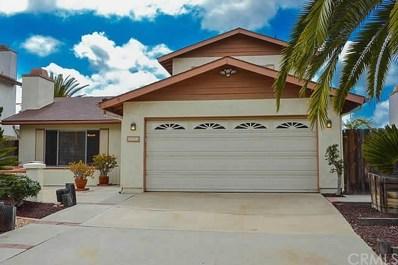 173 Foussat Road, Oceanside, CA 92054 - MLS#: PW18102650