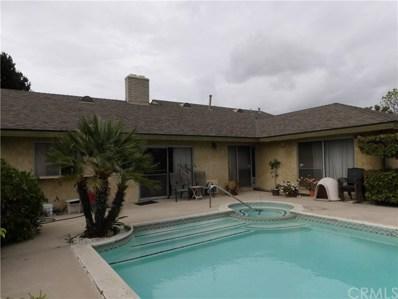1420 W Beverly Drive, Anaheim, CA 92801 - MLS#: PW18102685