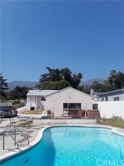 58 Mountain View Street, Altadena, CA 91001 - MLS#: PW18102722
