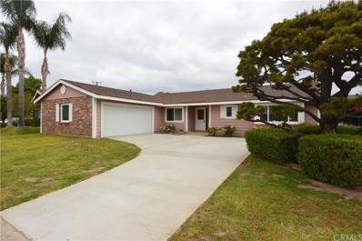 1291 Kalua Lane, Tustin, CA 92780 - MLS#: PW18102736