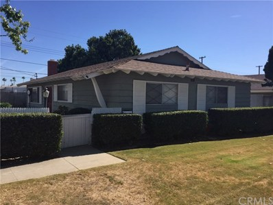 1320 E Trenton Avenue, Orange, CA 92867 - MLS#: PW18102756