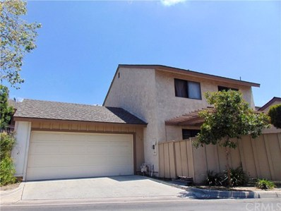 1359 S Walnut Street UNIT 5110, Anaheim, CA 92802 - MLS#: PW18102813