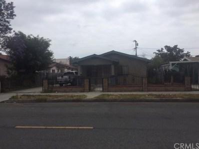 1028 E 20th Street, Long Beach, CA 90806 - MLS#: PW18102865