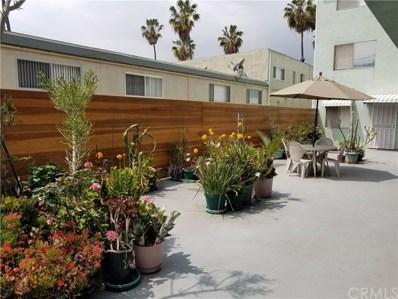 3452 Elm Avenue UNIT 105, Long Beach, CA 90807 - MLS#: PW18102875