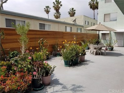 3452 Elm Avenue UNIT 105, Long Beach, CA 90807 - MLS#: PW18102875