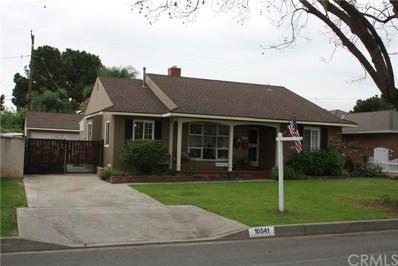 10541 Grovedale Drive, Whittier, CA 90603 - MLS#: PW18102879