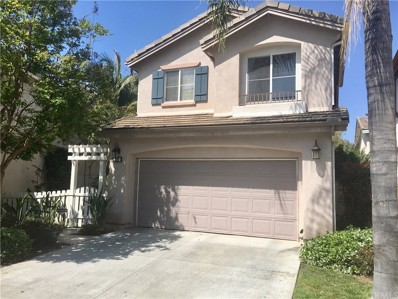 613 Cozad Circle, Tustin, CA 92780 - MLS#: PW18102914