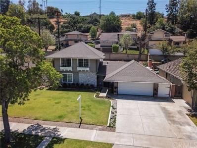 1550 E Baldwin Avenue, Orange, CA 92865 - MLS#: PW18103066