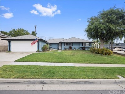 4442 Nogal Avenue, Yorba Linda, CA 92886 - MLS#: PW18103173