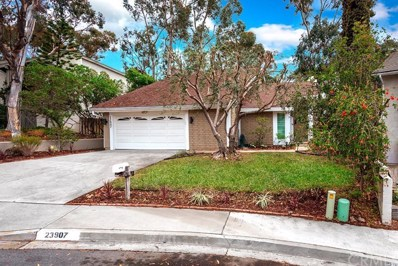 23907 Ash Lane, Mission Viejo, CA 92691 - MLS#: PW18103268