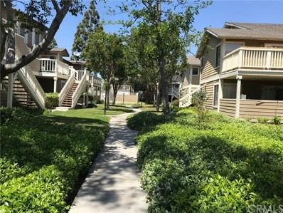 6962 Brightwood Lane UNIT 30, Garden Grove, CA 92845 - MLS#: PW18103295