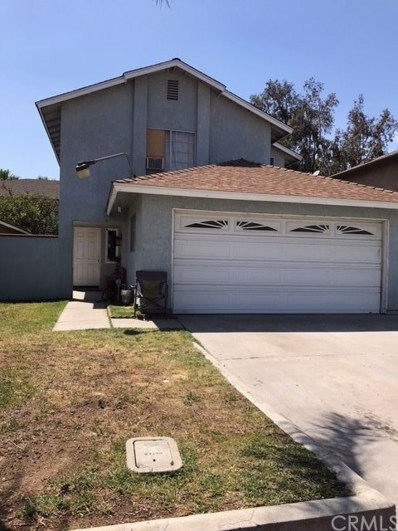 8958 Summerwood Way, Fontana, CA 92335 - MLS#: PW18103598