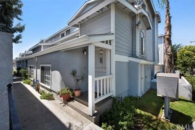 8182 Cobblestone Lane UNIT 24, Midway City, CA 92655 - MLS#: PW18103838
