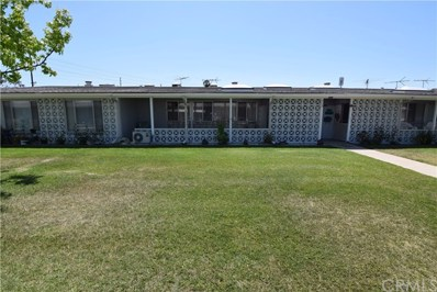 1503 Monterey Road UNIT 27K, Seal Beach, CA 90740 - MLS#: PW18103993