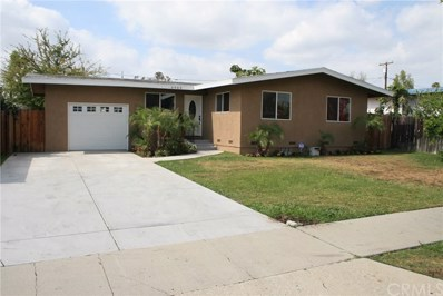 9903 Gunn Avenue, Whittier, CA 90605 - MLS#: PW18104082