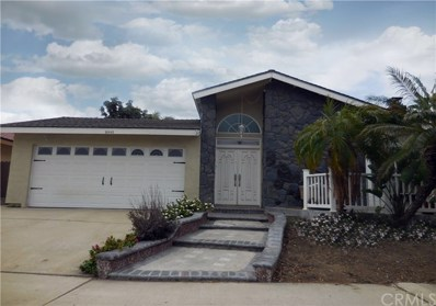 5042 Dutcher Avenue, Irvine, CA 92604 - MLS#: PW18104105
