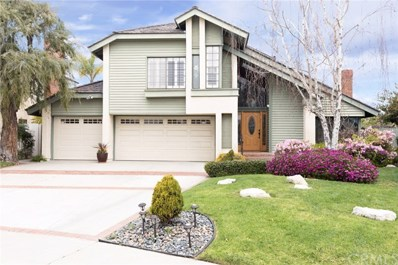 20082 Viva Circle, Huntington Beach, CA 92646 - MLS#: PW18104113