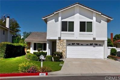 1507 Awlsbury Circle, Fullerton, CA 92833 - MLS#: PW18104145