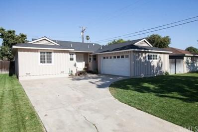 2504 Wallace Avenue, Fullerton, CA 92831 - MLS#: PW18104174