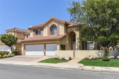 5 Cipriani, Irvine, CA 92606 - MLS#: PW18104253