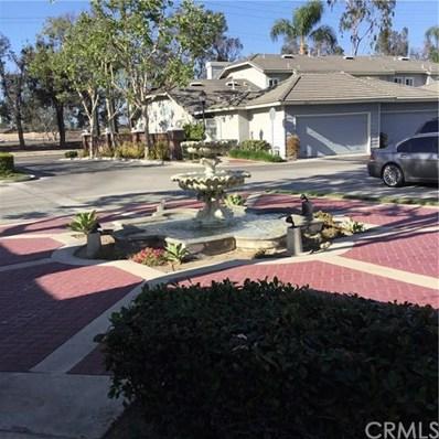 2056 W Hastings Way UNIT 77, Anaheim, CA 92801 - MLS#: PW18104367