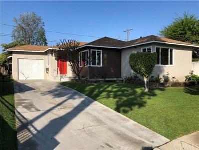 9032 Canford Street, Pico Rivera, CA 90660 - MLS#: PW18104426