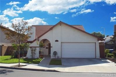 11544 Talaud Street, Cypress, CA 90630 - MLS#: PW18104524