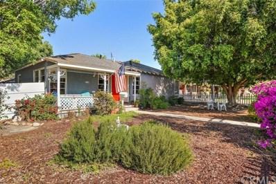 401 N Woods Avenue, Fullerton, CA 92832 - MLS#: PW18104591