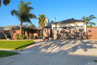 4748 Pimenta Avenue, Lakewood, CA 90712 - MLS#: PW18104670