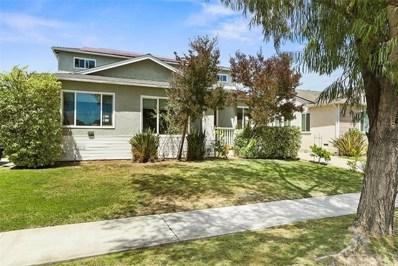 2827 Yearling Street, Lakewood, CA 90712 - MLS#: PW18104728