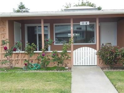 13801 El Dorado Drive UNIT 11-K, Seal Beach, CA 90740 - MLS#: PW18104730