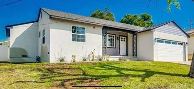 425 W Doncrest Street, Monterey Park, CA 91754 - MLS#: PW18105013