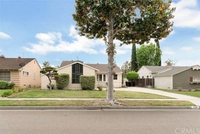 1230 E Glenwood Avenue, Fullerton, CA 92831 - MLS#: PW18105183