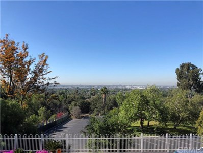 1320 N Raymond Avenue, Fullerton, CA 92831 - MLS#: PW18105218
