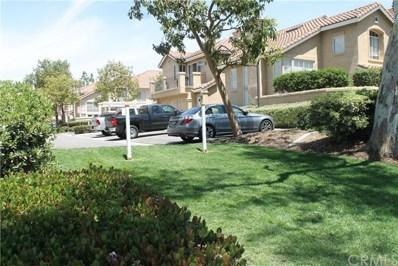 8215 E White Oak UNIT 17, Orange, CA 92869 - MLS#: PW18105372