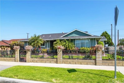 8073 Carnation Drive, Buena Park, CA 90620 - MLS#: PW18105397