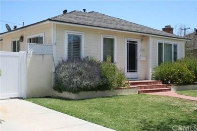3176 Marwick Avenue, Long Beach, CA 90808 - MLS#: PW18105407