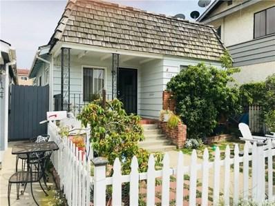122 14th Street, Seal Beach, CA 90740 - MLS#: PW18105428