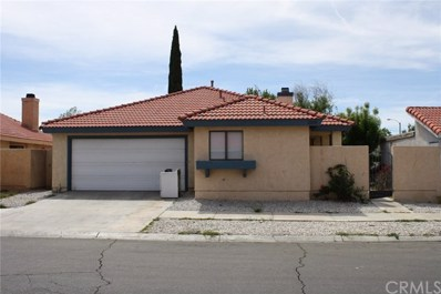 12230 6th Avenue, Victorville, CA 92395 - #: PW18105445