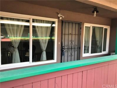 9166 Cerritos Avenue UNIT 104, Anaheim, CA 92804 - MLS#: PW18105543