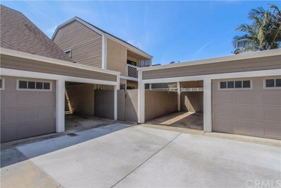2554 Elden Avenue UNIT B104, Costa Mesa, CA 92627 - MLS#: PW18105570