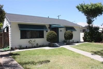 829 N Dickel Street, Anaheim, CA 92805 - MLS#: PW18105709