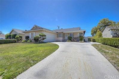 10511 El Braso Drive, Whittier, CA 90603 - MLS#: PW18105746