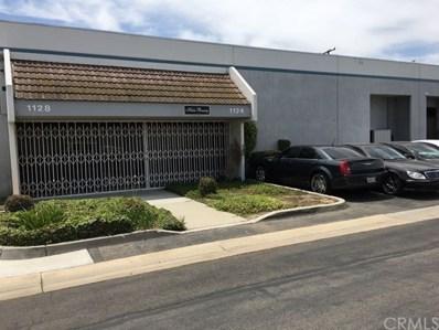 1124 E Valencia Drive UNIT 9B, Fullerton, CA 92831 - MLS#: PW18105841