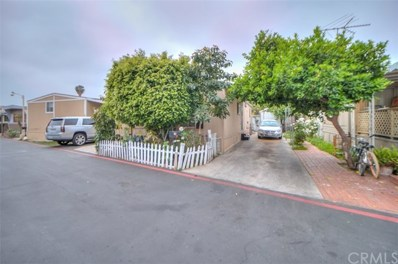 106 Colombo UNIT 106, Tustin, CA 92780 - MLS#: PW18105870