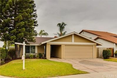 1137 S Keats Street, Anaheim, CA 92806 - MLS#: PW18105982