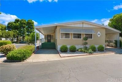 3595 Santa Fe Ave, #305, Long Beach, CA 90810 - MLS#: PW18105983